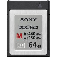 Sony XQD M 440/150MB/s 64GB