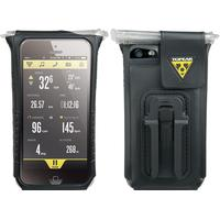 Topeak Smartphone Vandtæt Cover (iPhone 5/5S/5C/SE)