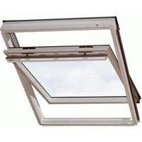 Velux MK04 GGU 0050 Aluminium Drej/kip vindue 78x98cm