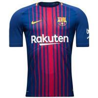 Nike Barcelona Hemmatröja 2017/18