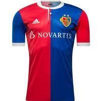 Adidas Basel FC Home Jersey 17/18