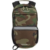 7553 Craghoppers Mens & Womens/Ladies 22 Litre KiwiPro Daypack Bag One Size