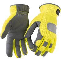 Blåkläder 2242 High Vis Mesh Glove