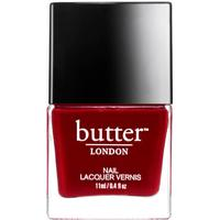 Butter London Trend Nail Lacquer Ruby Murray 11ml