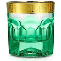 Forzieri Zecchin Tumbler glas 18 cl 6 stk