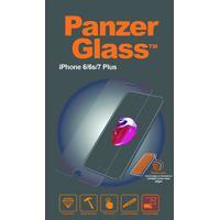 PanzerGlass Skærmbeskyttelse (iPhone 6 Plus/6S Plus/7 Plus)