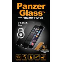 PanzerGlass Premium Screen Protector Privacy (iPhone 6 Plus/6S Plus)