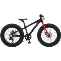 Kildemoes Intruder Fat Bike 20 2017