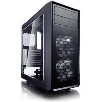 Fractal Design Focus G Window