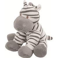 Suki Jungle Friends Zooma Zebra Medium 10042