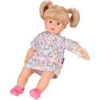 Götz dukke, Maxy Muffin Summertime m. lyst hår - 42 cm
