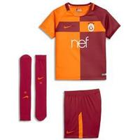 Nike Galatasaray SK Home Jersey Kit 17/18 Youth