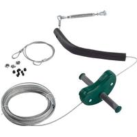 Hörby Bruk Zip Wire 30 Green 4100