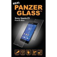 PanzerGlass Front & Back Protector (Xperia Z3)