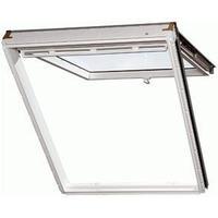Velux MK04 GPU 0050 Aluminium Top Hung Window 78x98cm