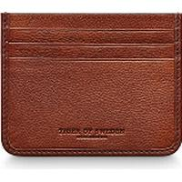 Tiger of Sweden Gleizes Card Holder - Medium Brown (U62216018Z)