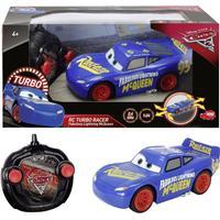 Dickie Cars 3 Fabulous Turbo Racer LMQ