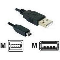 DeLOCK USB-kabel - 1.5 m