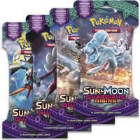 Pokémon Sun & Moon Guardians Rising Sleeved Booster Pack
