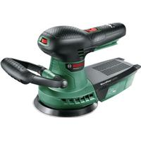 Bosch Advanced Orbit 18 Solo