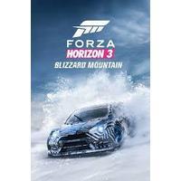 Forza Horizon 3: Blizzard Mountain