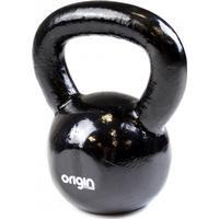 Origin Cast Iron Kettlebell 2kg