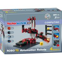 Fischertechnik Robotics ROBO TXT Automation Robots 511933