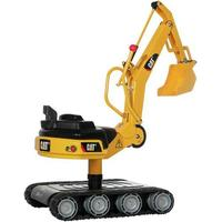 Rolly Toys CAT Rolly Metal Excavator with Tank Tracks