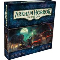 Fantasy Flight Games Arkham Horror The Card Game (Engelska)