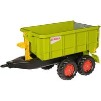 Rolly Toys Claas Container Truck