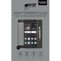 Gear by Carl Douglas Full Fit Glass Asahi Screen Protector (Huawei P9)