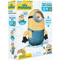 Bladeztoyz Radio Control Inflatable Stuart Mini