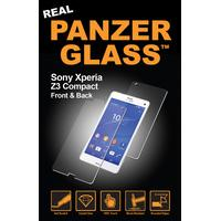 PanzerGlass Screen Protector Front/Back (Xperia Z3 Compact)
