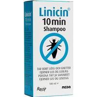 Meda 10min Linicin Shampoo 100ml