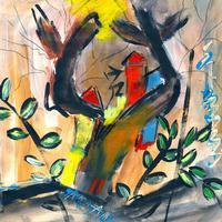Das BaumHaus von Katarina Niksic