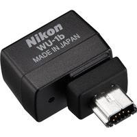 Nikon Trådløs mobiladapter WU-1b