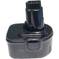 Dewalt DC740KA Batteri till Verktyg 3.0 Ah 94.40 x 81.00 x 108.00 mm
