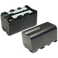 SONY HVR-M10E V1E Z1 Z1E Batteri till Kamera 7,2/7,4 Volt 4400 mAh