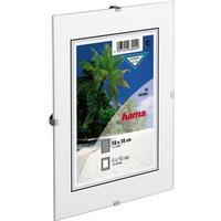 Hama Frameless Picture Holder Clip-Fix - fotoholder