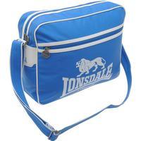 Lonsdale bag blue