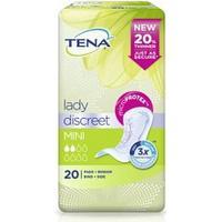 TENA Lady Discreet Mini 20-pack
