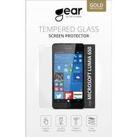 Gear by Carl Douglas Tempered Glass Screen Protector (Lumia 650)