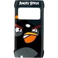 Nokia Angry Birds Hard Cover (Nokia N8)