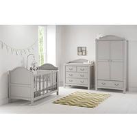 East Coast Nursery Toulouse 3 Piece Room Set