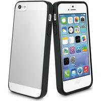 Muvit Crystal Bump (iPhone 5/5S/SE)