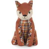 Laura Ashley Fabric Fox