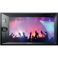 Sony XAV V631BT