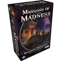 Fantasy Flight Games Mansions of Madness Second Edition Recurring Nightmares (Engelska)