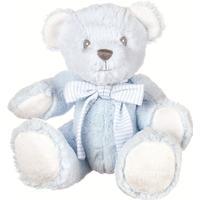 Suki Hug a Boo Bear with Rattle Small 10082