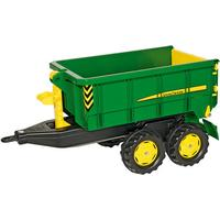Rolly Toys John Deere Container Truck